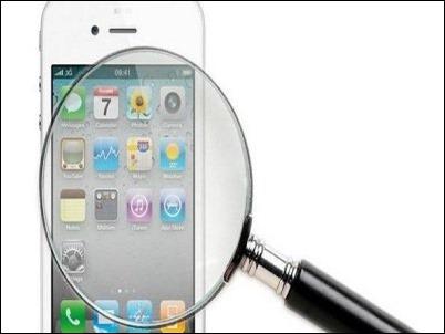 Investigación confirma que el iPhone es un móvil imposible de espiar