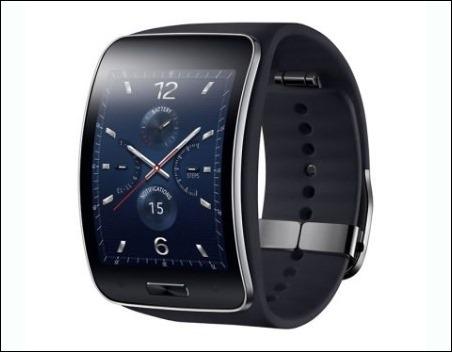 10 cosas útiles que el reloj inteligente Samsung Gear S puede hacer por ti
