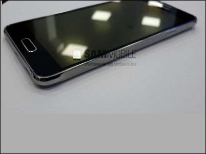 """Samsung promete dos nuevos móviles """"sin plastico"""""""