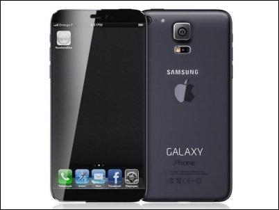 ¿Es un iPhone o un Samsung?