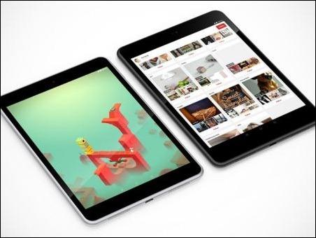 La nueva tablet de 7.9 pulgadas con Android 5.0 Lollipop podría lanzarse en China el 7 de enero.