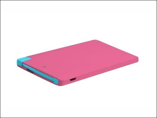 Power Bank Slim de Woxter, bateria extra con estilo para tus dispositivos móviles