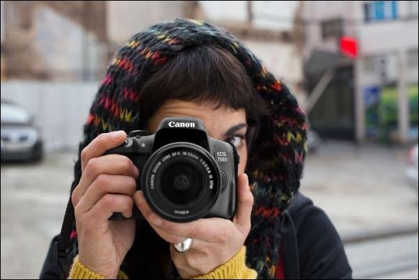 Canon celebra 12 años consecutivos como Nº 1 del mercado de cámaras digitales de objetivos intercambiables