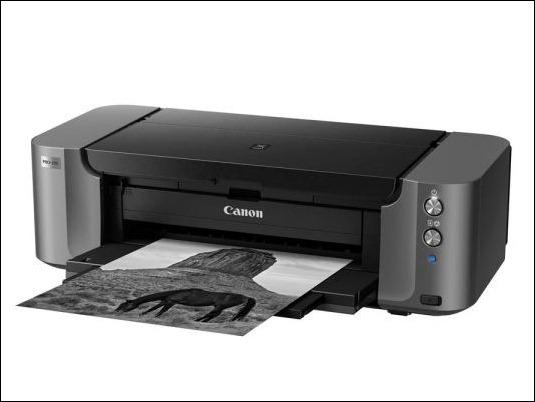 Canon actualiza sus impresoras fotográficas Pixma con nuevas opciones de conexión
