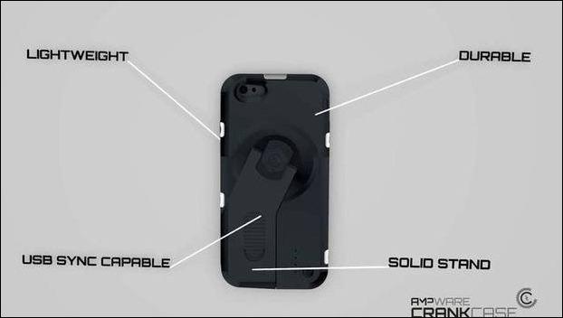 Crean carcasa que promete alargar la vida de la batería de tu móvil