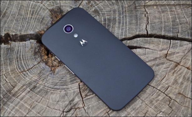 Nuevo Motorola G 4G: ahora más rápido y a un precio excepcional