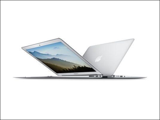 El nuevo MacBook es casi imposible de reparar