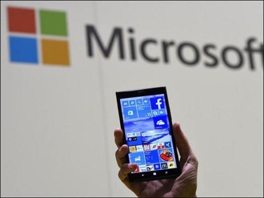 Lenovo y Xiaomi lanzarán móviles con Windows 10