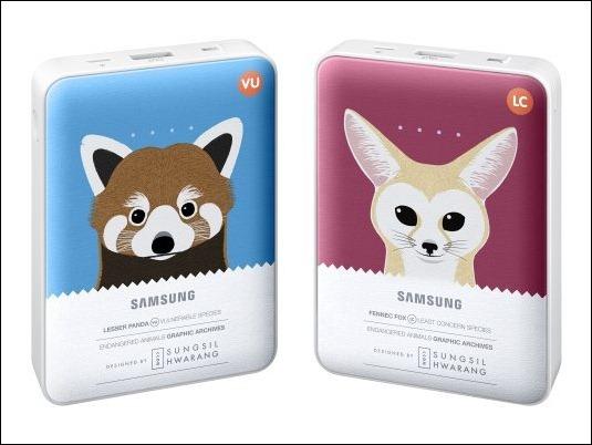 ¿Conoces los accesorios oficiales para el Samsung Galaxy S6?