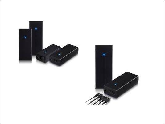 El primer adaptador/concentrador USB 3.0 multifunción para notebook del mundo
