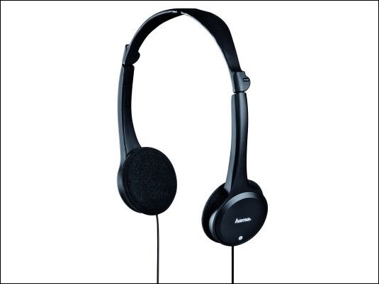 Hama presenta sus nuevos auriculares multiusos