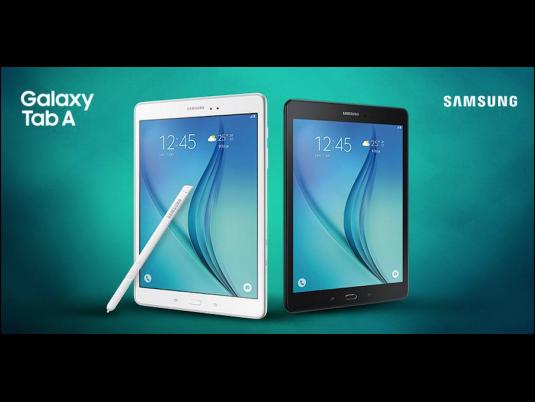Samsung lanza la pre-venta de Galaxy Tab A con una funda de regalo