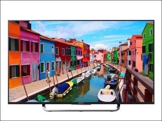 Nuevos monitores profesionales de Sony con LED BRAVIA y tecnología Android