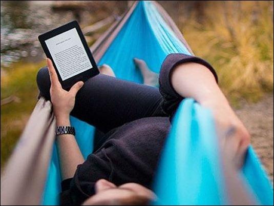 Amazon presenta el nuevo Kindle Paperwhite: el Kindle más popular
