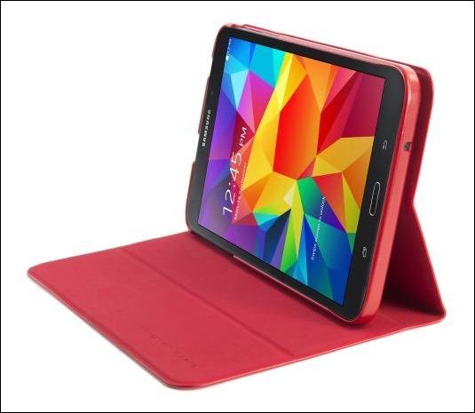 Tucano viste con sabor italiano al nuevo Samsung Galaxy Tab A,