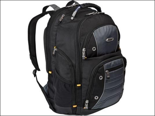 Targus Drifter: la gama de mochilas deportiva y urbana que protege tu portátil