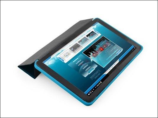 SX 90, el primer tablet Octacore de Woxter