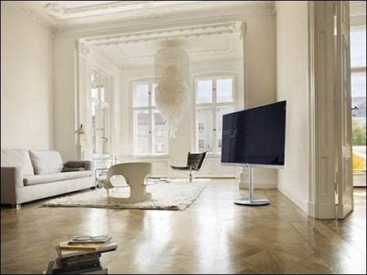 Loewe Connect 4k y Art 4k aumentan la familia con nuevos modelos de 48 pulgadas