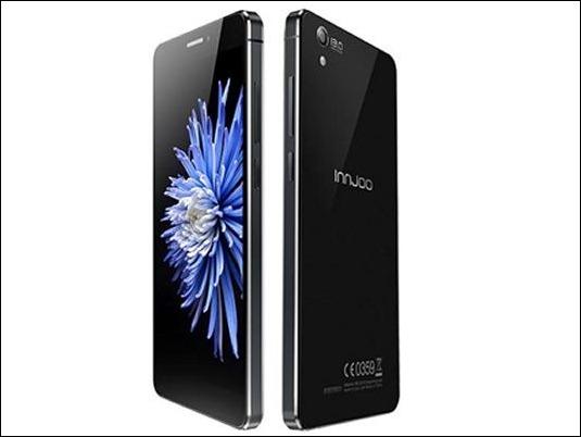 InnJoo anuncia la llegada a España de su primer smartphone: InnJooOne.