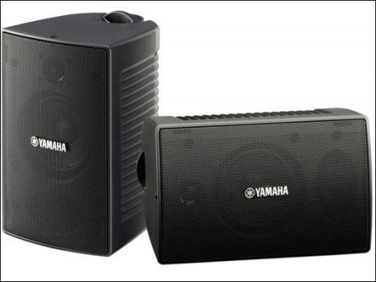 Yamaha NS-AW194 y NS-AW294: ¿La música? ¡Me la llevo de calle!