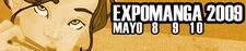 Mañana comienza Expomanga 09