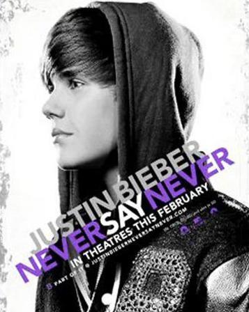 Justin Bieber da el salto a las taquillas estadounidenses