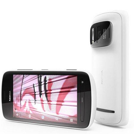 ¿Como grabar y editar videos con el Nokia 808 PureView?