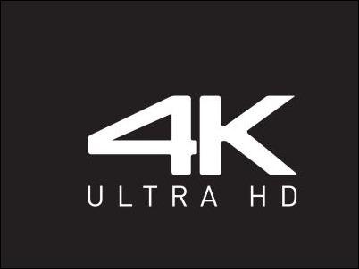 Próxima versión del formato Blu-ray ofrecerá soporte para contenido en resolución 4K