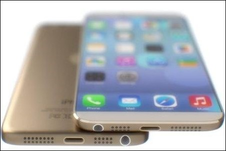 Reino Unido: Usuarios remplazan iPhones por Galaxy S5